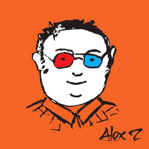 AlexZ - web developer sunshine coast