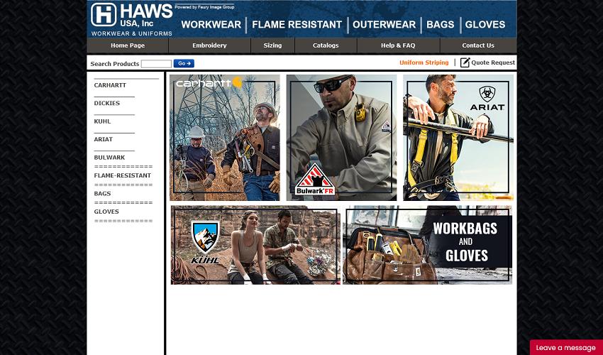 Haws USA